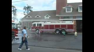Monticello (NY) United States  City new picture : Monticello,ny Fire Department Rescue 22-61 Wetdown