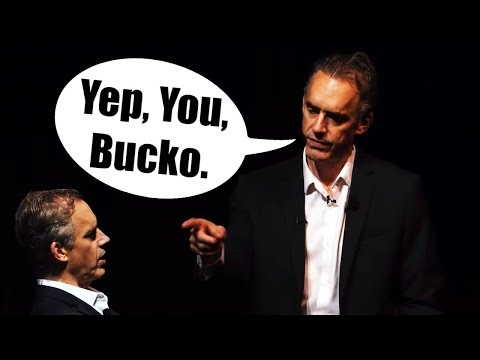 What YOU Need to Understand About Yourself - Prof. Jordan Peterson