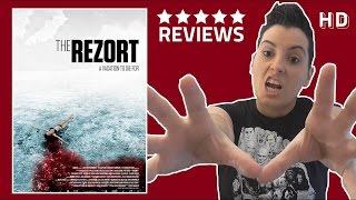 Nonton The ReZort (2016) Movie Review Dougray Scott Zombie Horror Film Subtitle Indonesia Streaming Movie Download