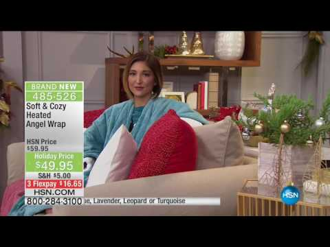 HSN | AT Home 11.08.2016 - 09 AM