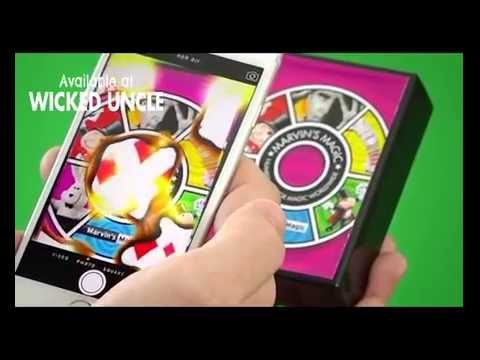 Youtube Video for iMagic - Smart Magic for Smart Devices!