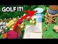 Download Lagu HACKEO EL MAPA Y SE LA LÍO!! Golf It! Mp3 Free