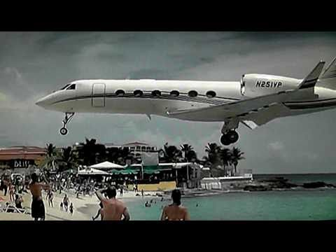 Beach - This is a tribute to the Awesome Maho beach. It's located beside Princess Juliana Int'l and that is in my opinion the BEST SPOTTING AIRPORT IN THE WORLD.