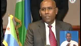 Tripartite Agreement Djibouti-Ethiopia-SouthSudan.m4v