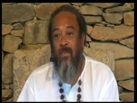 Mooji: Twelve Minute Guided Meditation