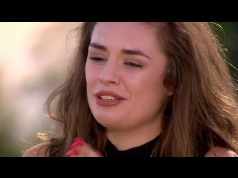 Samantha Lavery FORCED To Remove Her Make-up By Simon Cowell | The X Factor UK