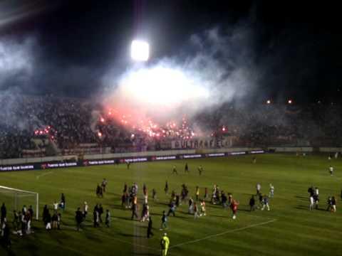 Ultra Fiel, fiesta del centenario del Club Deportivo Olimpia - La Ultra Fiel - Club Deportivo Olimpia