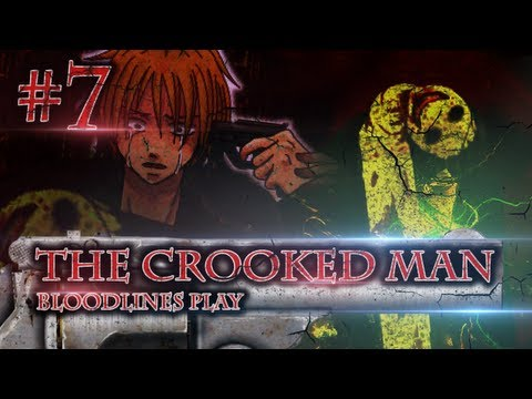 The Crooked Man (D - в опасности )#7