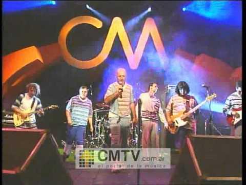 Bersuit Vergarabat video Se viene - CM Vivo 2001