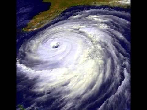 WIOD Hurricane Andrew Makes Landfall (August 24, 1992)