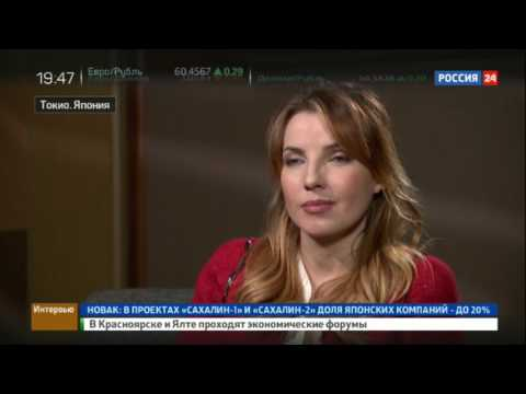 Интервью Александра Новака 27 апр. 2017 г