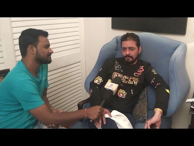 आरेंज सिटी नागपुर में पहुँचे हिंदुस्तानी भाऊ से नागपुरइन्फो की खास बातचीत