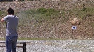 Tek Kurşun Atış Yarışması K.Maraş 2012