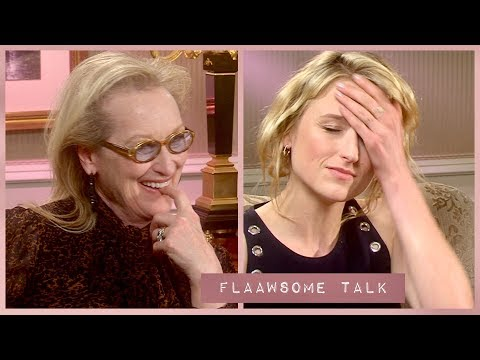 This Is What It's Really Like To Have MERYL STREEP As Your Mother...