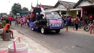 Jaran Goyang RT5 RW2