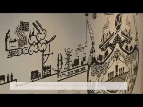 Swiss Pavilion Expo Milano 2015