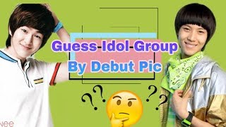 Video Can you guess the Kpop Idol group by their debut picture? MP3, 3GP, MP4, WEBM, AVI, FLV Desember 2018
