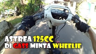 Video TESTRIDE ASTREA BALAP BORE UP 125CC PAKE KOPLING BAN CACING MP3, 3GP, MP4, WEBM, AVI, FLV Februari 2019