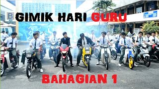 Video Gila-gila Remaja SMK Padang Tembak,KL ( Gimik Hari Guru 2012) - Bahagian 1 MP3, 3GP, MP4, WEBM, AVI, FLV April 2018