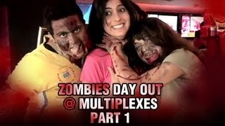 Zombies Attack Tomorrow - Go Goa Gone