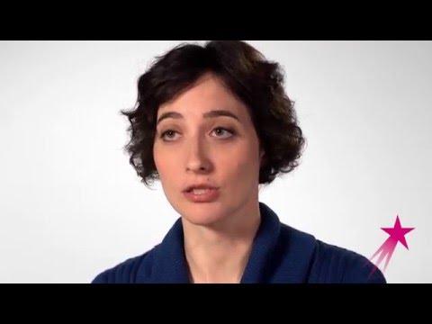 Art Historian: What Curators Do - Leah Lehmbeck Career Girls Role Model