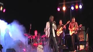 REEDS - In Your Eyes  club version live  - Maurizio Potocnik