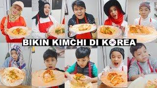 Video Challenge Bikin Kimchi di Korea, Siapa Pemenangnya? | Gen Halilintar MP3, 3GP, MP4, WEBM, AVI, FLV Mei 2019