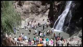 Download Lagu Vallée de l'Ourika by Marrakech Video - Ourika Valley Mp3