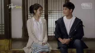 Video 150626 Seung Chan and Cindy 'can't do serious scene... so shy' NG Scene MP3, 3GP, MP4, WEBM, AVI, FLV April 2018