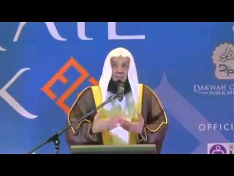 Sunnah Of The Prophet (PBUH) – Mufti Menk