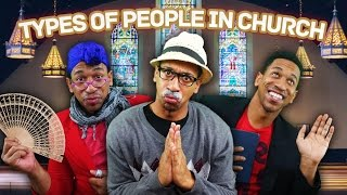 Types of People in Church full download video download mp3 download music download