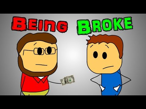 Brewstew - Being Broke