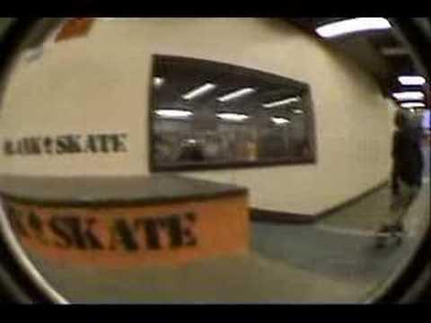 R.I.P. Skatepark of Natrona