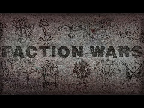 Embers of Caerus Faction Wars Trailer