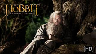 The Hobbit: An Unexpected Journey - Trailer 3