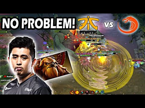 14K GOLD LEAD ng FNATIC NO PROBLEM for TNC