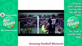 Neymar Jr vs Cristiano Ronaldo ● Skills Show Battle 2015 general, neymar, neymar Barcelona,  Barcelona, chung ket cup c1, Barcelona juventus
