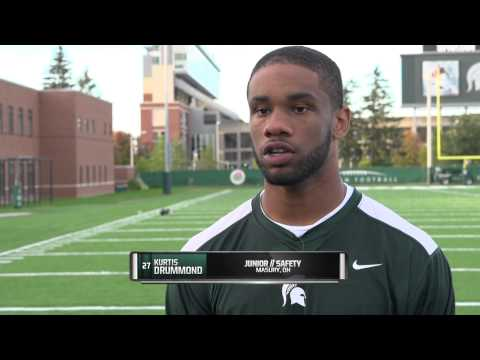 Nick Hill Interview 9/17/2013 video.