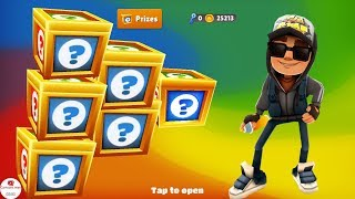Subway Surfers Update 2017 Mexico - Jake Dark Outfit Gameplay | Cartoons Mee