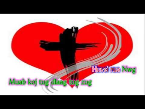 405  Muab Koj Lub Sab Lub Ntsws (видео)
