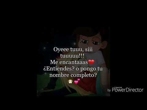 Poemas para enamorar - Declaración de amor!