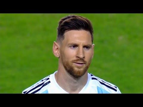 Lionel Messi vs Haiti (Friendly) 30/05/2018 HD 1080i by SH10 - Thời lượng: 9 phút, 30 giây.