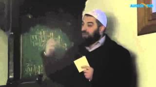 Mus´ab ibn Umejr r.a - Hoxhë Enes Goga