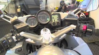 3. 2011 Yamaha FJR1300A