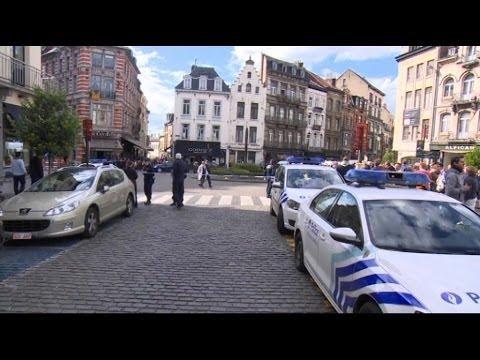 """Fusillade à Bruxelles: """"un tireur isolé"""" – 24/05"""