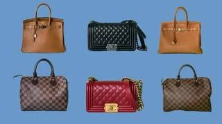 Here's How to Spot the Difference Between Real and Fake Designer Bags | Racked