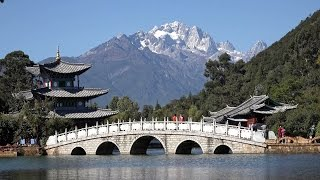Lijiang China  city images : Old Town of Lijiang, Yunnan, China in 4K (Ultra HD)