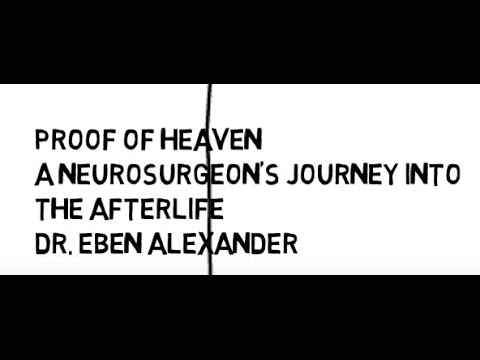 Proof Of Heaven – A Neurosurgeon's Journey Into the Afterlife Review