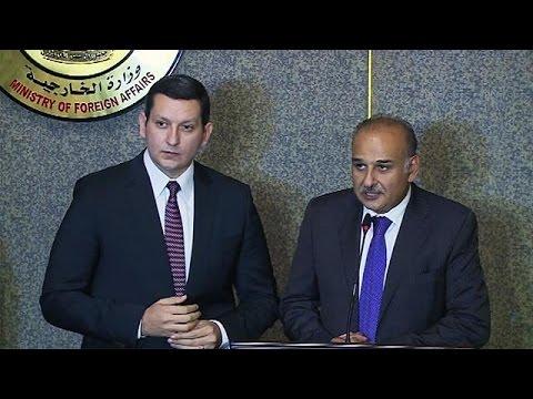 Έκκληση της συριακής αντιπολίτευσης για ενεργότερη εμπλοκή της Αιγύπτου στην συριακή κρίση