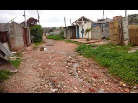 DESCASO no Bairro: Raspadão - Ferraz de Vasconcelos - Visita e Apoio aos Moradores - 2° parte
